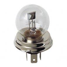 LAMPADA ASIMMETRICA 12V R2 45/40W P45T
