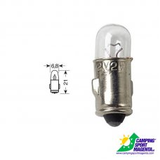CP.LAMPADE MIGNON 12V 2W BA7S
