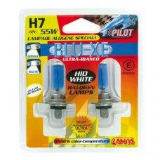 CP. LAMPADE H7 'BLE-XE' 55 W