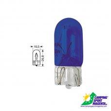 CP.LAMPADE T10 5W BLU