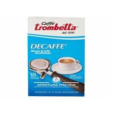 18 CIALDE CAFFE TROMBETTA DECAFFÈ