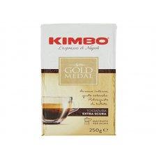 CAFFE KIMBO GOLD MEDAL 250 GR.