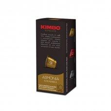 10 CAPSULE COMPATIBILI NESPRESSO - KIMBO ARMONIA