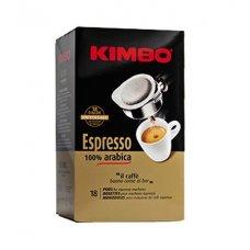 18 CIALDE KIMBO - ESPRESSO 100% ARABICA