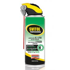 SVITOL PROFESSIONALE LUBRIFICANTE LITIO ML 400