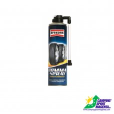 GONFIA E RIPARA - GOMMA AUTO SPRAY ML 300