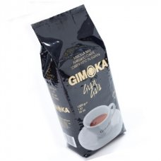 CAFFE IN GRANI GIMOKA NERO GRAN GALA 1000G