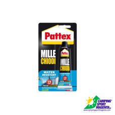 PATTEX MILLE CHIODI WATER RESISTANT blister 100g