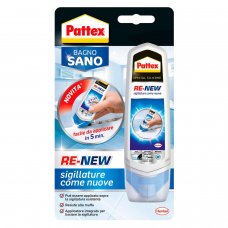 PATTEX BAGNO SANO RE-NEW 100G