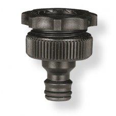 Blister presa rubinetti fil. 1' con riduzione 3/4'