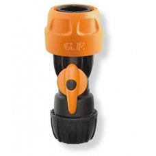 Blister portagomma con rubinetto da 1/2'- 5/8' con rubinetto