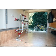 PORTABICI FIAMMA CARRY-BIKE GARAGE PLUS