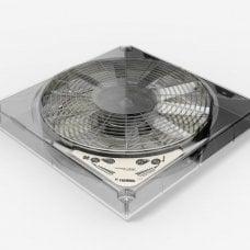 Kit Turbo-Vent F Premium 40X40 CM