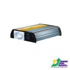 INVERTER MKC-0312 300 W - SOFT START CON USCITA USB
