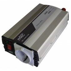 INVERTER 12DC 230VCA 300W SOFTSTART ONDA MOFIFICATA MKC POWER MKC-300B12-USB