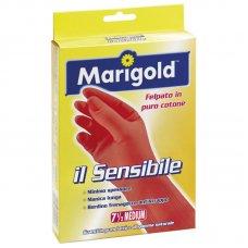 GUANTI MARIGOLD IL SENSIBILE SCAT. M C+C