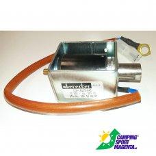 ELETTROM. STARTER EM25-12VCC ED 50% R.00