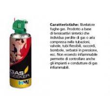RILEVATORE GAS TEST SPRAY 400 MM