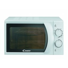 FORNO MICROONDE CANDY CMG2071M BIANCO GRILL 20 LT