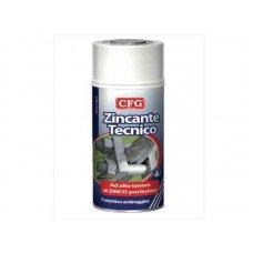 ZINCANTE TECNICO CFG / AREO 400 ML