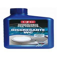 DISGREGANTE WC FLACONE 1 L