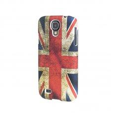 PROMO UK FLAG TPU COVER GALAXY S4 MINI