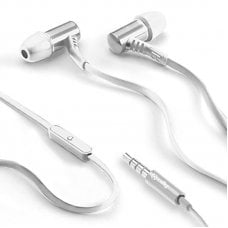 STEREO EARPHONES 3.5 MM WH