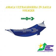 AMACA ULTRALEGGERA IN SACCA - VOYAGER