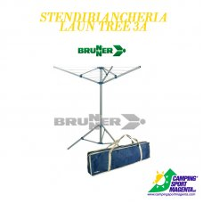 STENDIBIANCHERIA  LAUN TREE 3A - BRUNNER