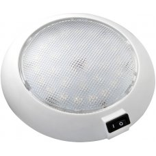 PLAFONIERA APOLLONIA LED Ø 140 x 28 mm