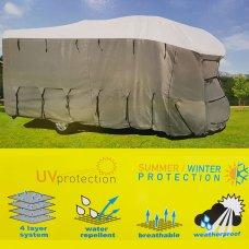 COPERTURA INTEGRALE - Camper Cover 12M 600-650 CM