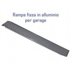 RAMPA FISSA IN ALLUMINIO 150CM