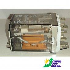 COMMUTATORE/RELE 230V 16A PER 1000-2500H