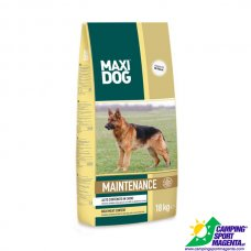 CROCCHETTE MAXI DOG MAINTENANCE KG.18