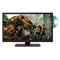 TELEVISORE TV LED COMBO CON DVD PALCO20 LED08C T2S2/HEVC