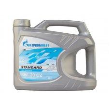 OLIO MOTORE - GAZPROMNEFT STANDARD 5W-30 C2 LT.4