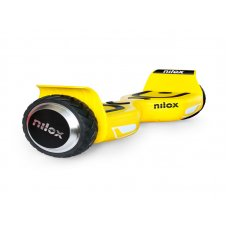 DOC 2 HOVERBOARD YELLOW - NILOX