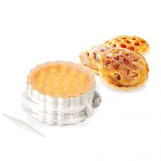 FORMA CROSTATINE - Set 3 decori