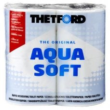 CARTA IGIENICA - Aqua Soft THETFORD