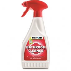 DETERGENTE PER BAGNI 500 ML - BATHROOM CLEANER THETFORD