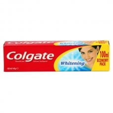 COLGATE DENTIFRICIO 100ml WHITENING