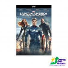 DVD CAPTAIN AMERICA - THE WINTER SOLDIER