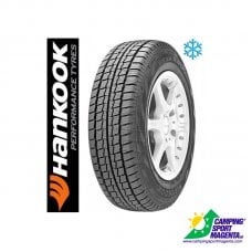 PNEUMATICO DA NEVE HANKOOK 215/70R15C 109/107R WINTER RW06 - CON CERCHIO IN FER