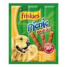 FRISKIES - SNACKS PICNIC Maxi Dog Pollo 45g