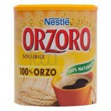 ORZORO - Box Orzo Solubile 120GR