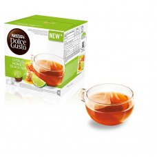 NESCAFE - 16 CAPSULE DOLCE GUSTO CITRUS HONEY TEA
