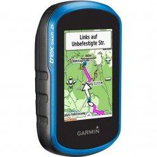 GPS PORTATILE - ETREX® TOUCH 25