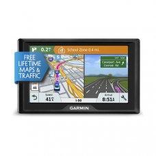 NAVIGATORE GARMIN - DRIVE 51 LMT-S CAR GPS SE