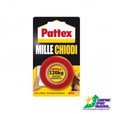 PATTEX MILLECHIOODI NASTRO ADESIVO -Tape 19mmx1,5m