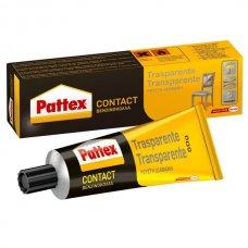 PATTEX CONTACT ADESIVO TRASPARENTE 50g